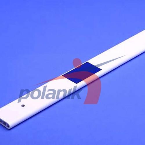 Планка верхняя для барьера Polanik, код: TB-014