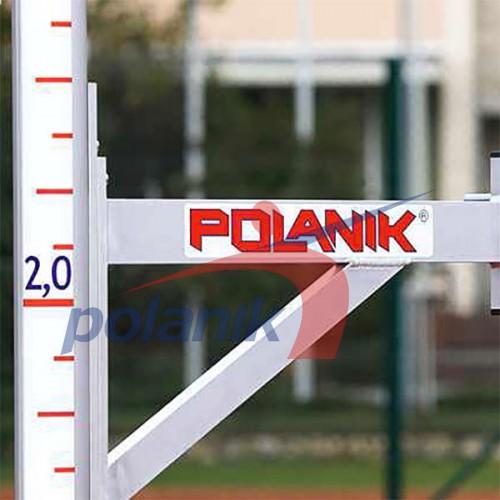 Стойки для прыжков с шестом Polanik (тренировочные), код: STT45-S293