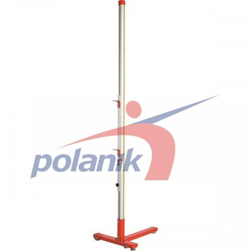 Стойки для прыжков в высоту Polanik (универсальные), код: STW-01