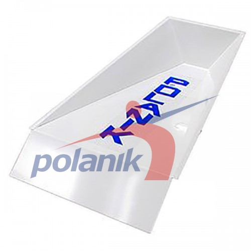 Короб сектора прыжков с шестом Polanik, код: PVBOX-P