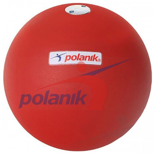 Ядро тренировочное Polanik 7 кг, код: PK-7