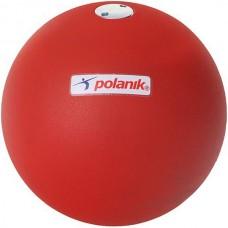 Ядро тренировочное Polanik 2,72 кг, код: PK-2,72/90