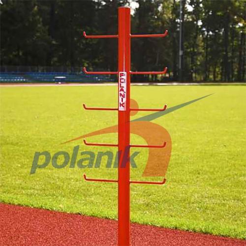 Стойка для шестов и планок Polanik, код: PR-S300