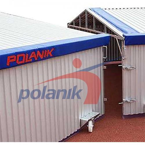 Гараж для зон приземления Polanik, код: GW