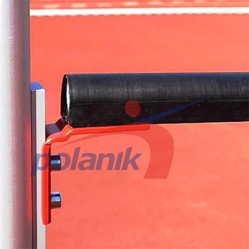 Планка для прыжков в высоту Polanik (тренировочная), код: PT-040