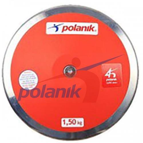 Диск Polanik (тренировочный), код: TPD-1.5