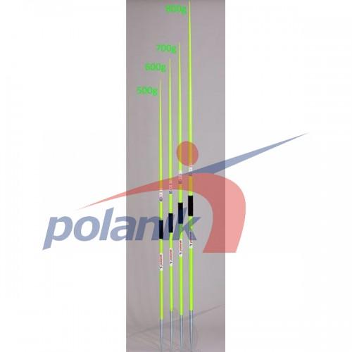 Копье соревновательное Polanik Space Master 600 гр, код: SM10-600