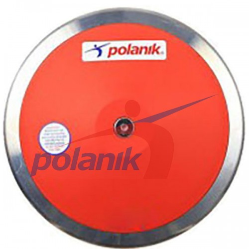 Диск Polanik (тренировочный), код: TPD-0.8