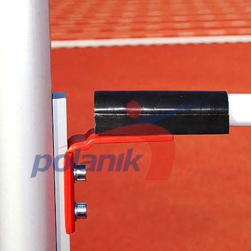 Планка для прыжков в высоту Polanik (школьная), код: PT-035