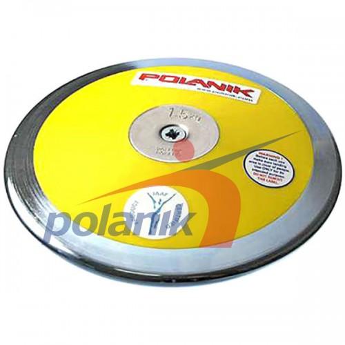 Диск Polanik (соревновательный, сертифицированный), код: CPD-1.75