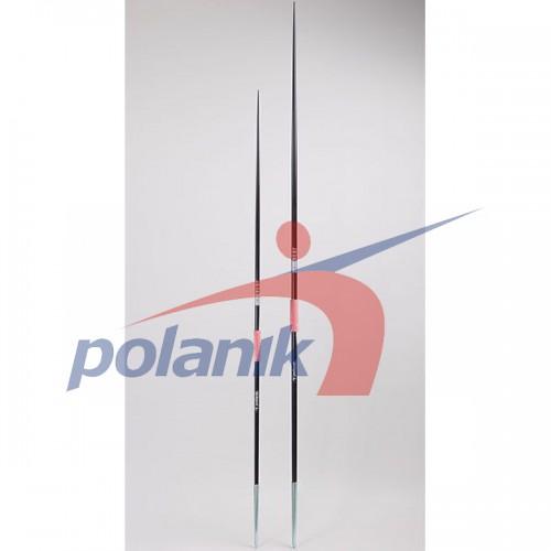 Копье соревновательное Polanik Full Carbon 800 гр, код: FC11-800