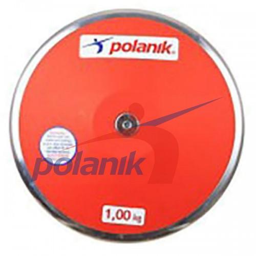 Диск Polanik (тренировочный), код: TPD-1