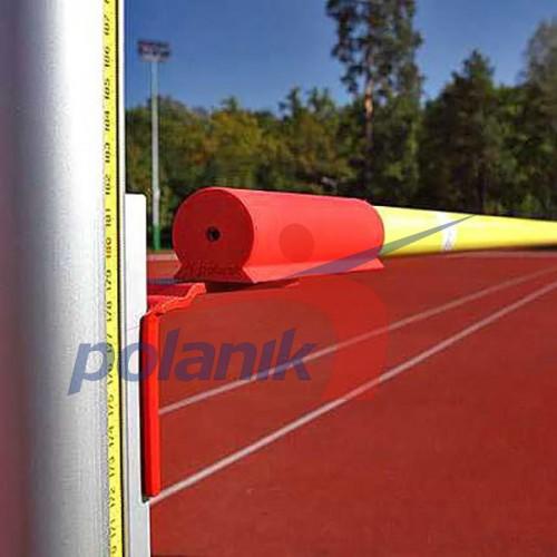 Планка для прыжков в высоту Polanik (соревновательная), код: PW-400