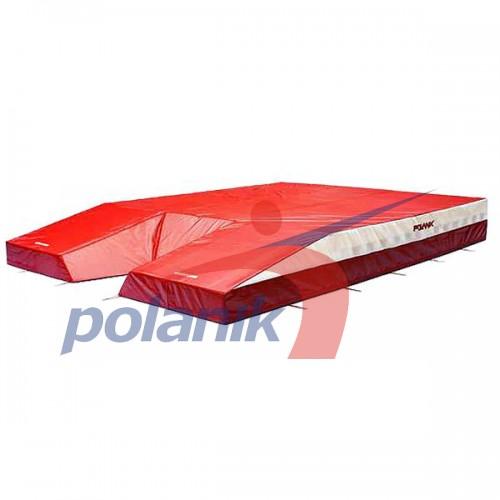 Зона приземления Polanik (тренировочная), код: T-758-B