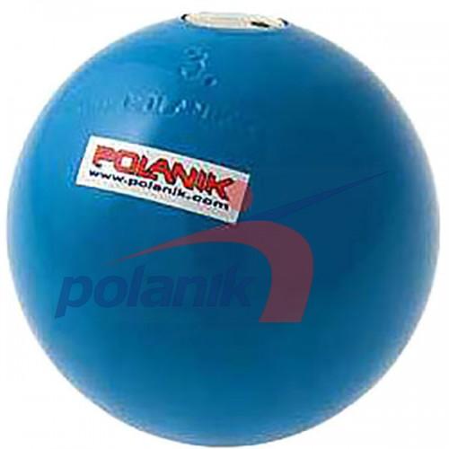 Ядро тренировочное Polanik 12 кг, код: PK-12