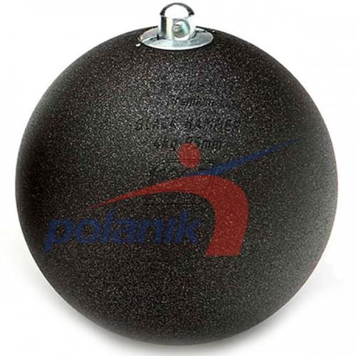 Молот соревновательный Polanik Premium Black 4 кг, код: PH-4-B