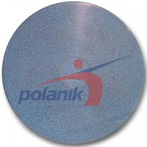 Диск тренировочный Polanik Trial 1750 гр, код: DSK-1,75
