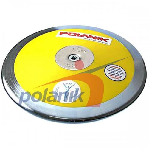 Диск Polanik (соревновательный, сертифицированный), код: CPD-1.5
