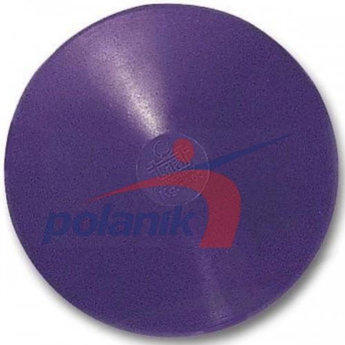 Диск тренировочный Polanik Trial 1500 гр, код: DSK-1,5