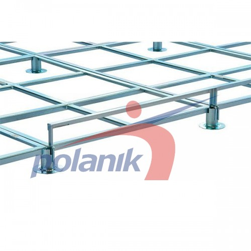 Модульная сетчатая платформа Polanik, код: SW-4X3