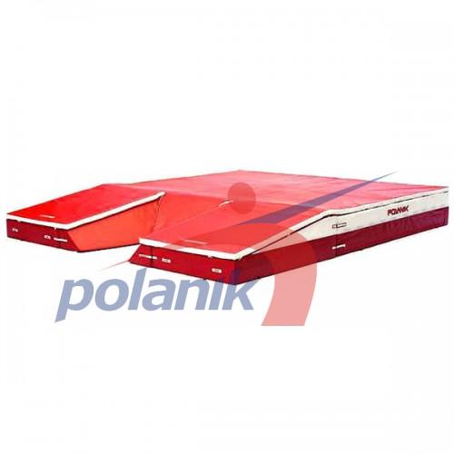 Зона приземления Polanik (школьная), код: T-547