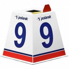Указатели дорожек Polanik, код: LM-45/4