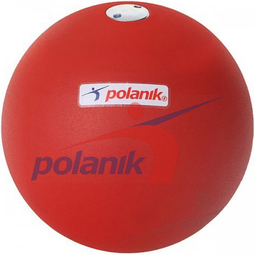 Ядро тренировочное Polanik 3,25 кг, код: PK-3,25/95