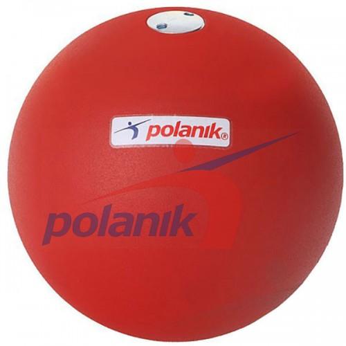 Ядро тренировочное Polanik 6 кг, код: PK-6/128