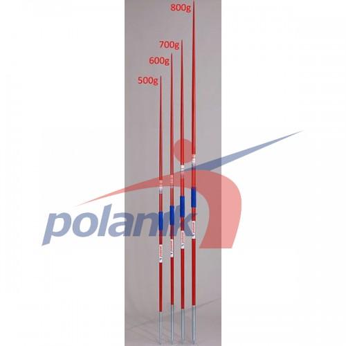 Копье соревновательное Polanik Sky Chalenger 600 гр, код: SC10-600