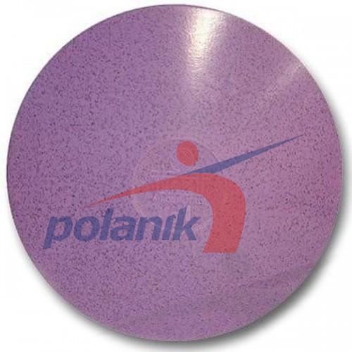 Диск тренировочный Polanik Trial 1000 гр, код: DSK-1