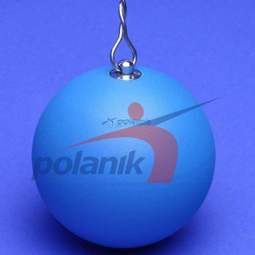Молот тренировочный Polanik 7 кг, код: PM-7