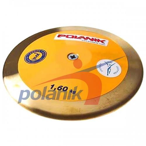 Диск Polanik (соревновательный), код: CCD-1.6