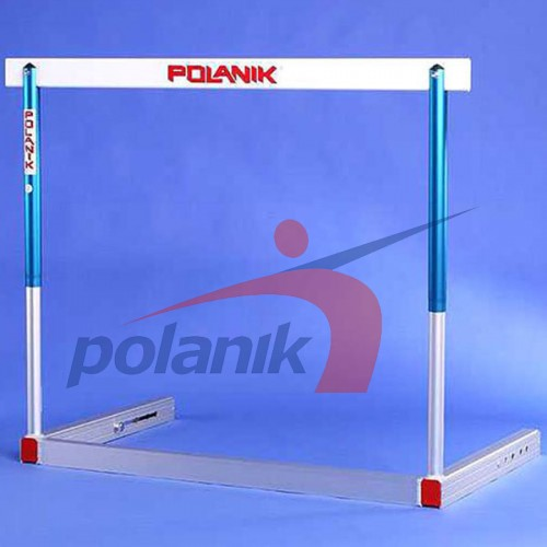 Барьер согнутый Polanik (соревновательный), код: S-018-P