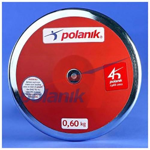 Диск Polanik (тренировочный), код: TPD-0.6
