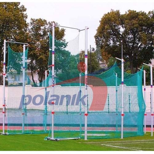 Клетка для метания Polanik, код: KLM-7/9-A