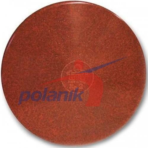 Диск тренировочный Polanik Trial 2000 гр, код: DSK-2