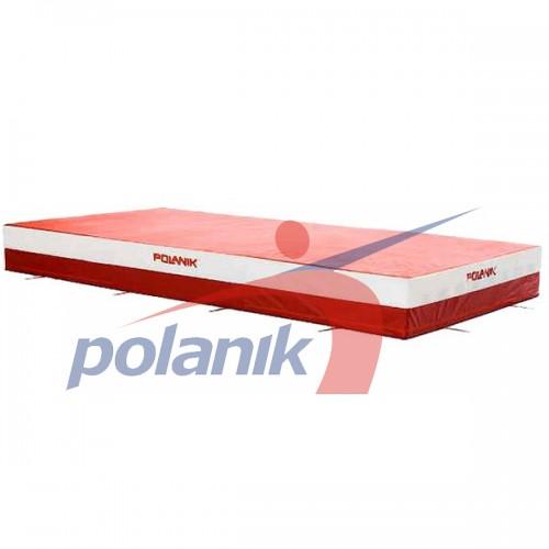 Зона приземления Polanik (клубная), код: W-636-B