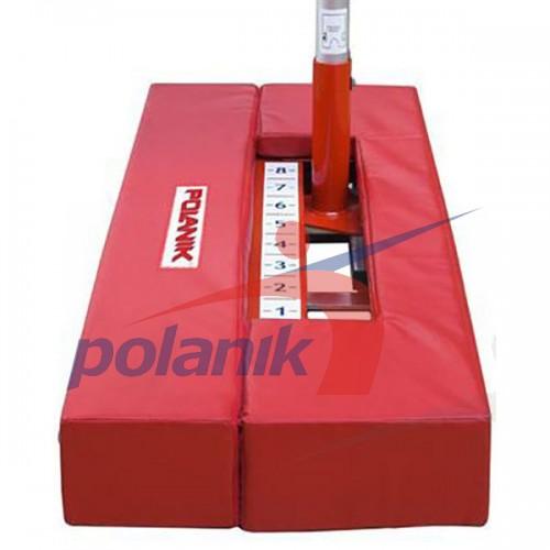 Комплект матов основания для стоек Polanik, код: OP-S293