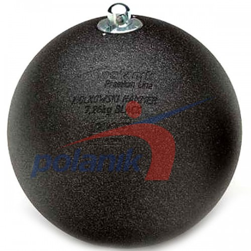Молот Циолковского Polanik (черный), код: ZH-7.26-B