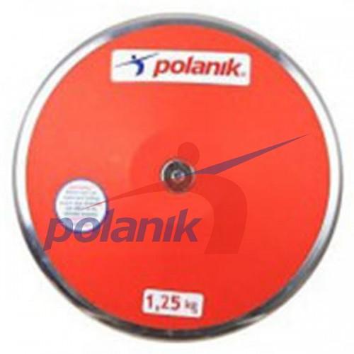 Диск Polanik (тренировочный), код: TPD-1.25