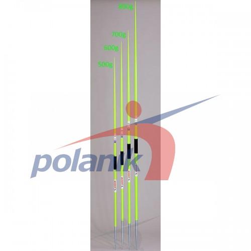 Копье соревновательное Polanik Space Master 500 гр, код: SM12-500