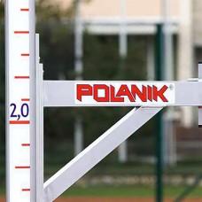 Стойки для прыжков с шестом Polanik (тренировочные), код: STT60-S295