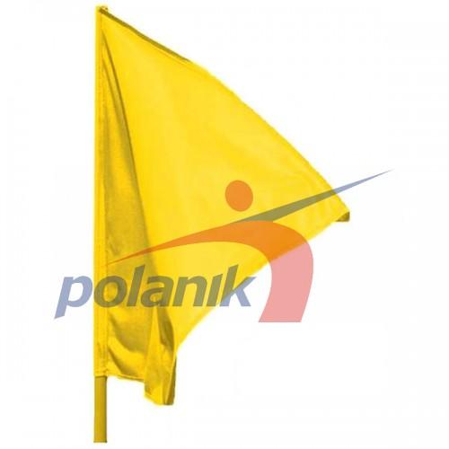 Флажки Polanik (интервал 1,5 м), код: BFY-S03