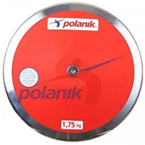 Диск Polanik (тренировочный), код: TPD-1.75