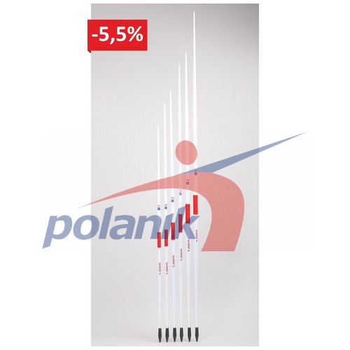 Школьное копье Polanik 0,7 кг, код: W-7-R