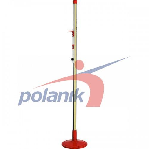 Стойки для прыжков в высоту Polanik (школьные), код: STW-03